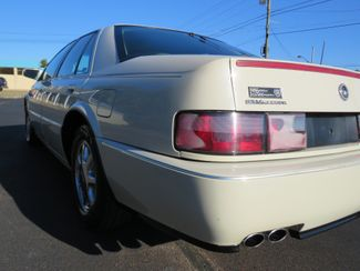 1996 Cadillac Seville Touring STS Batesville, Mississippi 12