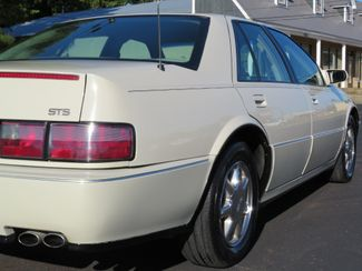 1996 Cadillac Seville Touring STS Batesville, Mississippi 13