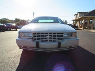 1996 Cadillac Seville Touring STS Batesville, Mississippi 8