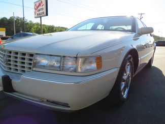 1996 Cadillac Seville Touring STS Batesville, Mississippi 11