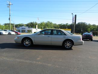 1996 Cadillac Seville Touring STS Batesville, Mississippi 1