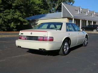 1996 Cadillac Seville Touring STS Batesville, Mississippi 7