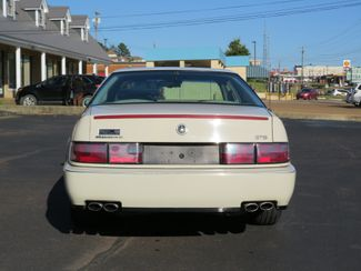 1996 Cadillac Seville Touring STS Batesville, Mississippi 5