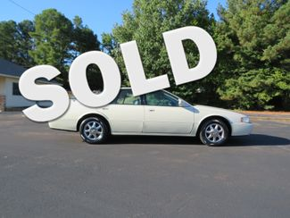 1996 Cadillac Seville Touring STS Batesville, Mississippi