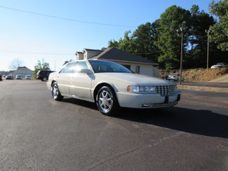 1996 Cadillac Seville Touring STS Batesville, Mississippi 2