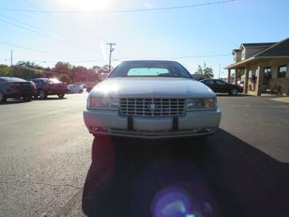1996 Cadillac Seville Touring STS Batesville, Mississippi 4