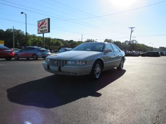 1996 Cadillac Seville Touring STS Batesville, Mississippi 3