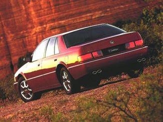 1996 Cadillac Seville STS in Medina, OHIO 44256