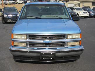1996 Chevrolet C/K 1500 Batesville, Mississippi 10