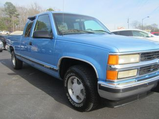 1996 Chevrolet C/K 1500 Batesville, Mississippi 8