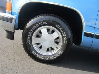 1996 Chevrolet C/K 1500 Batesville, Mississippi 16