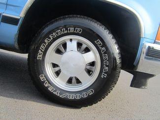 1996 Chevrolet C/K 1500 Batesville, Mississippi 17