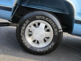 1996 Chevrolet C/K 1500 Batesville, Mississippi 18