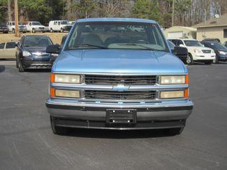 1996 Chevrolet C/K 1500 Batesville, Mississippi 4
