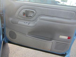 1996 Chevrolet C/K 1500 Batesville, Mississippi 23
