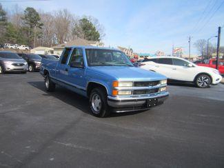 1996 Chevrolet C/K 1500 Batesville, Mississippi 2