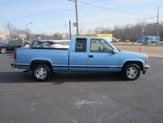 1996 Chevrolet C/K 1500 Batesville, Mississippi 1