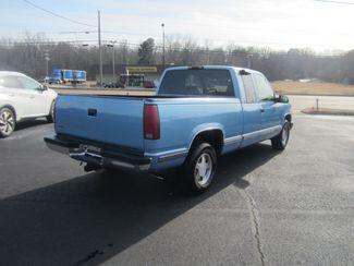 1996 Chevrolet C/K 1500 Batesville, Mississippi 7