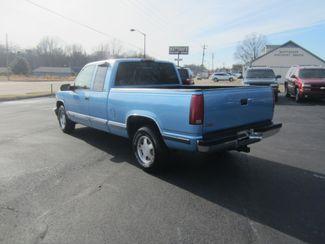 1996 Chevrolet C/K 1500 Batesville, Mississippi 6