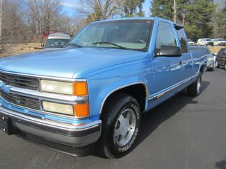 1996 Chevrolet C/K 1500 Batesville, Mississippi 9