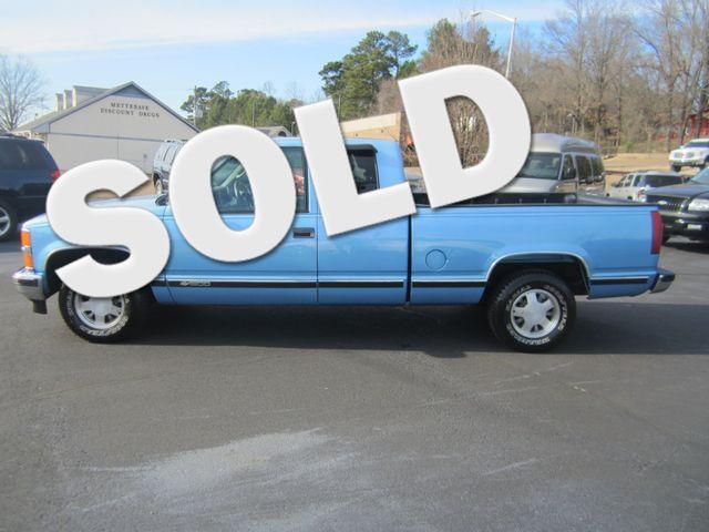 1996 Chevrolet C/K 1500 Batesville, Mississippi