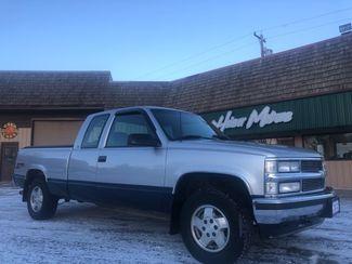 1996 Chevrolet CK 1500   city ND  Heiser Motors  in Dickinson, ND