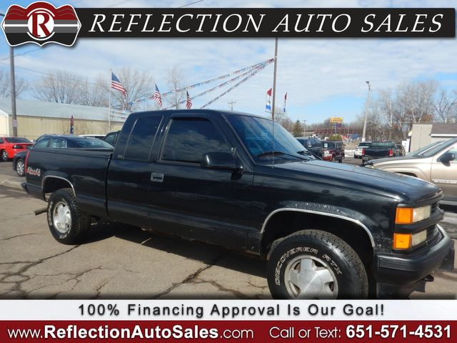 1996 Chevrolet C/K 1500 in Oakdale, Minnesota 55128