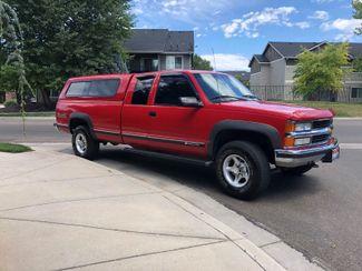 1996 Chevrolet C/K 2500 Silverado in Mustang, OK 73064