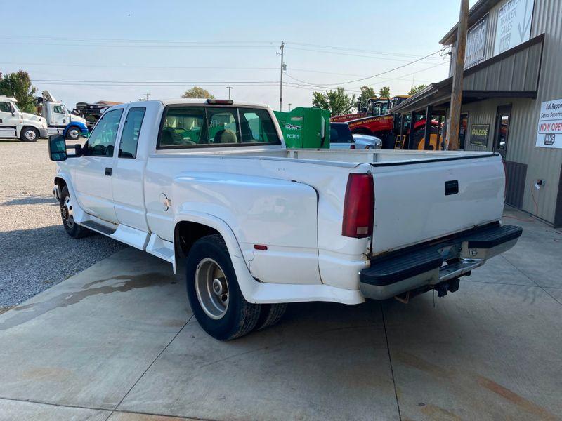 1996 Chevrolet CK 3500   in , Ohio