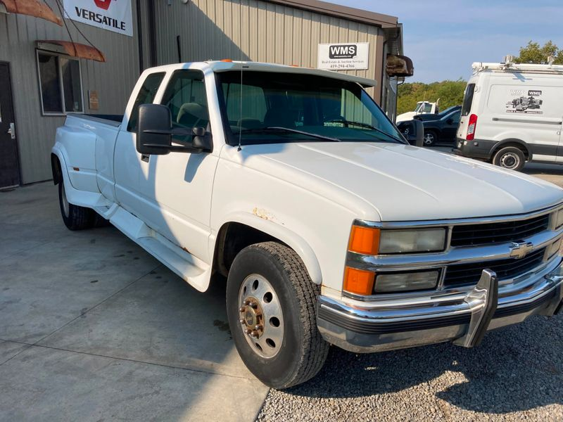 1996 Chevrolet CK 3500   in , Ohio