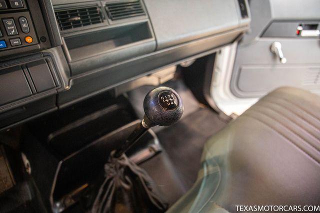 1996 Chevrolet C4500 Kodiak Low Pro in Addison, Texas 75001