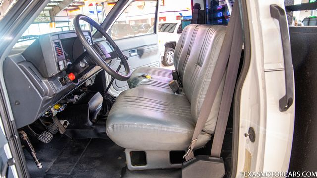 1996 Chevrolet C4500 Kodiak Low Pro in Addison, Texas 75001