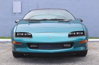 1996 Chevrolet Camaro Hollywood, Florida 28