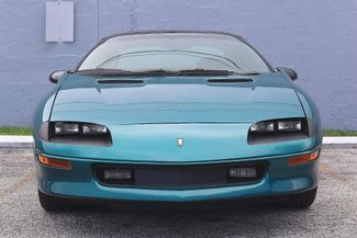 1996 Chevrolet Camaro Hollywood, Florida 12