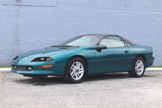1996 Chevrolet Camaro Hollywood, Florida 19
