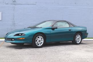 1996 Chevrolet Camaro Hollywood, Florida 10