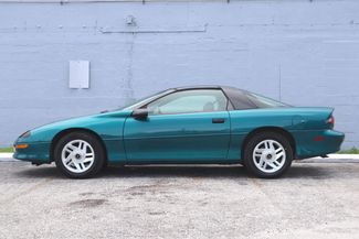 1996 Chevrolet Camaro Hollywood, Florida 9