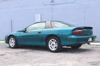 1996 Chevrolet Camaro Hollywood, Florida 7