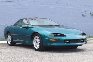 1996 Chevrolet Camaro Hollywood, Florida 1