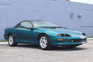 1996 Chevrolet Camaro Hollywood, Florida 45