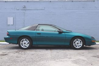 1996 Chevrolet Camaro Hollywood, Florida 3