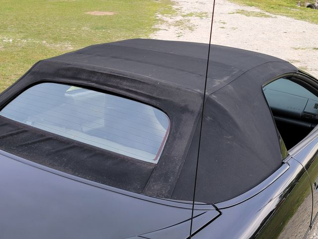 1996 Chevrolet Camaro Z28 in Hope Mills, NC 28348