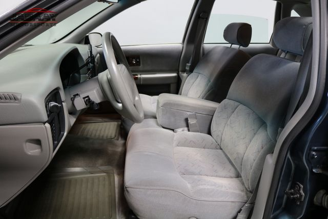 1996 Chevrolet Caprice Classic 1SA Special Value Pkg Merrillville, Indiana 10