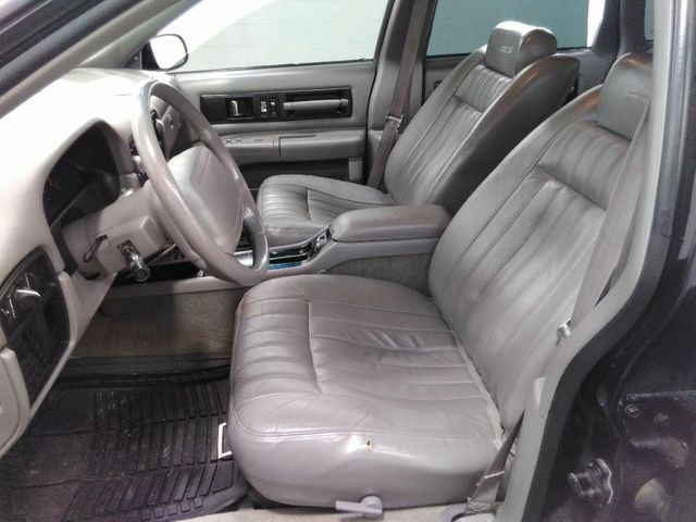 1996 Chevrolet Caprice Classic 1SA Special Value Pkg in St. Louis, MO 63043