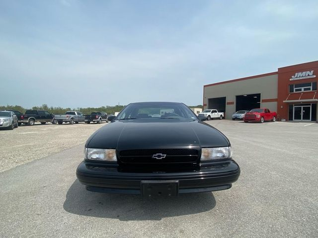 1996 Chevrolet SS Impala 1SC Special Value Pkg in St. Louis, MO 63043