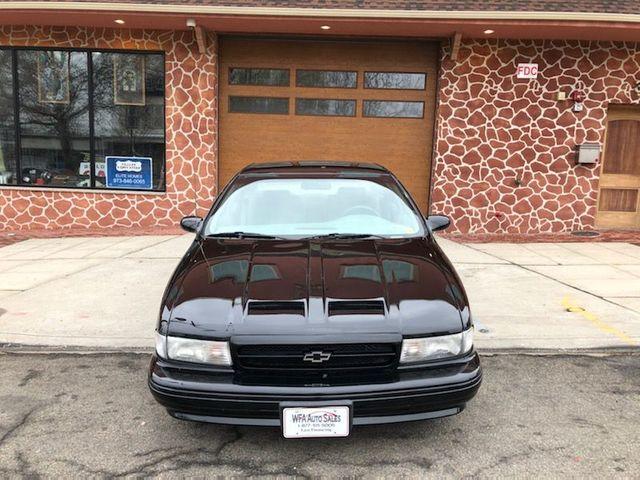 1996 Chevrolet CAPRICE / IMPAL CLASSIC