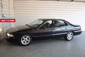 1996 Chevrolet Impala SS in McKinney Texas, 75070