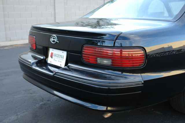 1996 Chevrolet Impala SS LT1 in Phoenix Az., AZ 85027