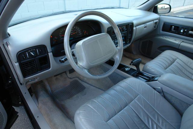 1996 Chevrolet Caprice LT1 in Phoenix Az., AZ 85027