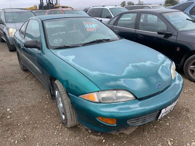 1996 Chevrolet Cavalier in Orland, CA 95963